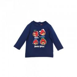 Bluza maneca lunga Angry Birds