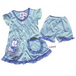 Set pentru copii InkaStyl bleu