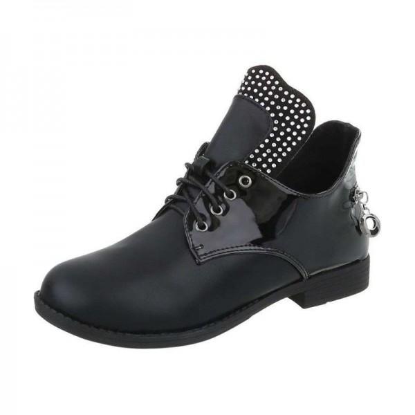 Pantofi  Weide P459A