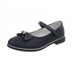 Pantofi Weide Shoes Blue