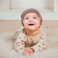 Pijamale bebelusi