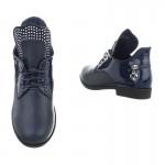 Pantofi  Weide P459