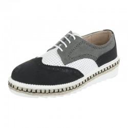 Pantofi Lucky shoes P435