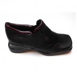Pantofi piele naturala P082
