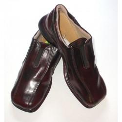 Pantofi piele naturala P083