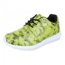 Adidasi Riuain green