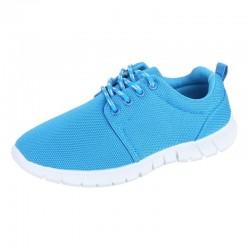Pantofi sport dama  Blue 404