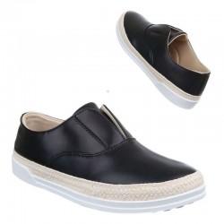 Pantofi sport dama SDS Black