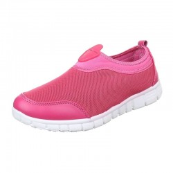 Pantofi sport dama  rose
