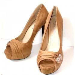 Pantof decupat Via Giulia