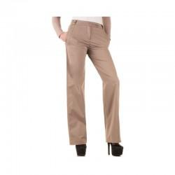 Pantaloni dama Apriori bej