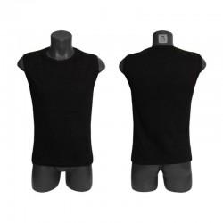 Tricou barbati Promodoro  negru